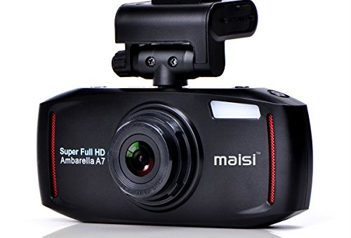 Our Top Rated Dash Cams