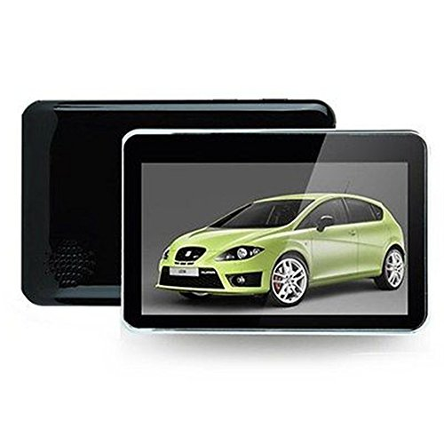 CARRVAS-43-Inch-SAT-NAV-Car-GPS-Navigation-System-Multimedia-Player-FM-transmitter-with-UK-and-Europe-Maps-0
