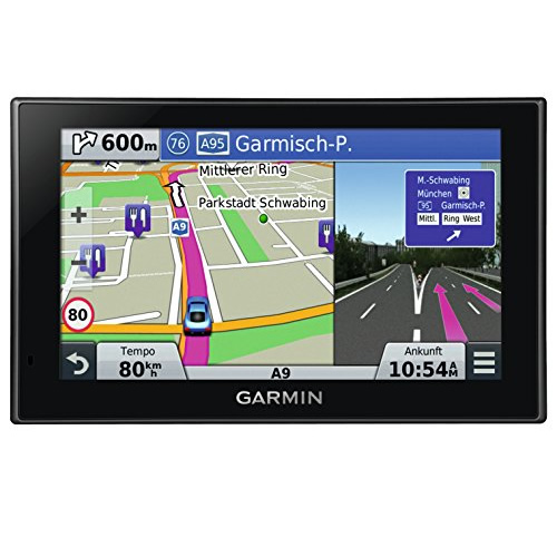 Garmin-Nuvi-2599LMT-D-5-inch-Sat-Nav-with-UK-and-Full-Europe-Maps-Free-Lifetime-Map-Updates-Free-Lifetime-Digital-Traffic-Alerts-and-Bluetooth-0