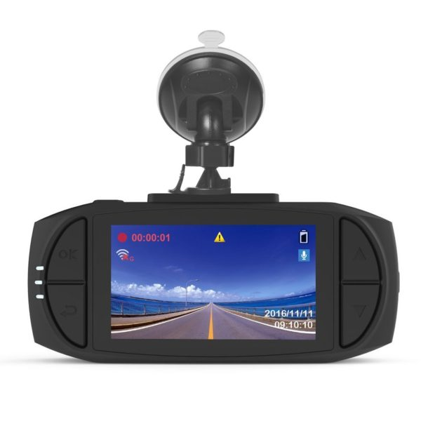 Maisi 2K Extreme HD Pro Dash Cam