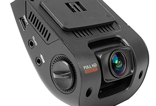 Rexing V1 Dash Cam Review