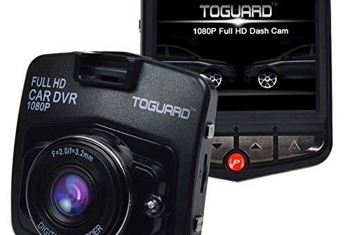 Toguard Mini Car DVR Review (Budget Dash Cam)