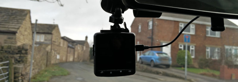 Maisi Ultra HD Dash Cam Mount 3