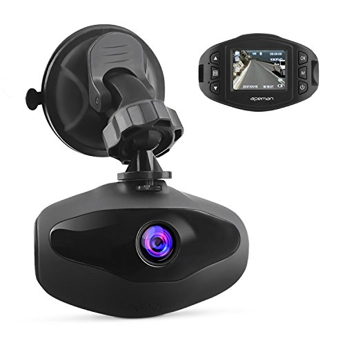 Best Car Camera Dash Cam